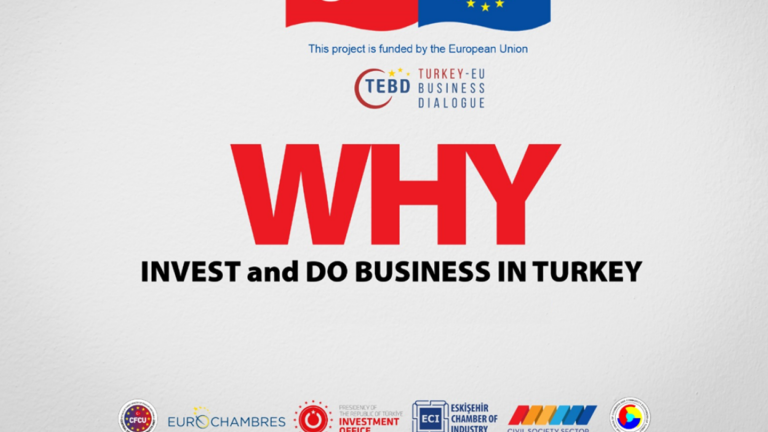 Workshop Investing and Doing Business in Turkey
