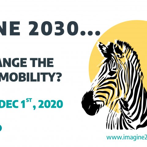 Visual IMAGINE 2030 Call for applications
