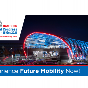 ITS World Congress Hamburg 2021
